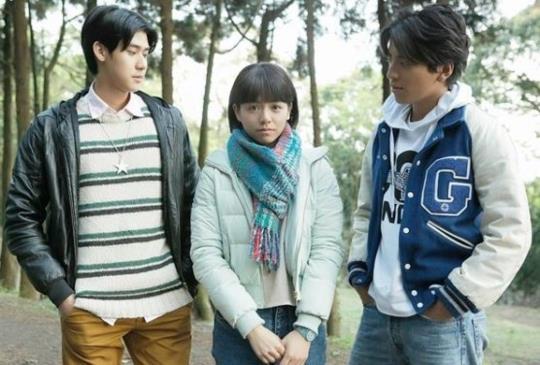 【畢業快樂!四部喚起熱血青春學生時代的電影!】