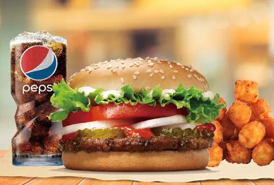【BurgerKing 漢堡王】2020年10月漢堡王優惠券、折價券、coupon