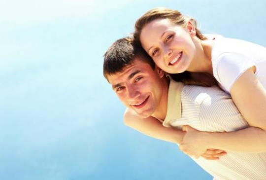 【想要修補愛的關係,試著做這件事,讓彼此減少許多愛情裡的衝突。】
