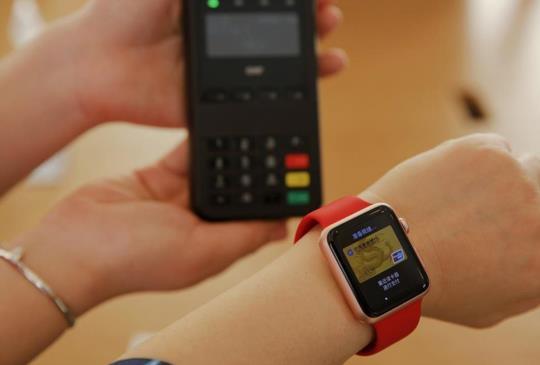 Apple Pay 登陸中國!Samsung Pay 亦將於 24 日上線