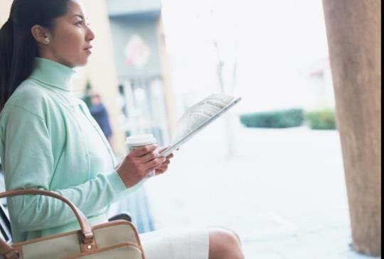 【Smart Work!25歲女孩必學會的三個職場關係學!】