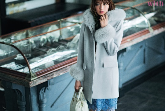 日本櫻花妹都瘋搶!入手這件外套就能制霸個秋冬!