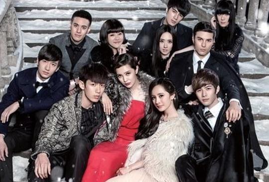 【我是歌手電影院】《小時代》《私人訂製》…那些歌手們驚喜翻唱的中國電影主題曲!(下)