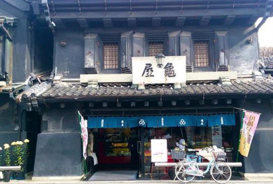 【日本】小江戶川越一日散策 帶你穿越古味風情