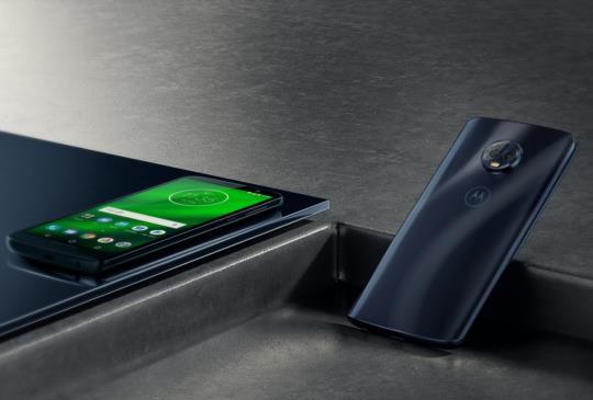 Motorola 新機連發,moto g6 plus 及 moto g6 鎖定平價市場