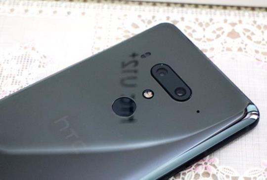 強大的拍照功能呈現,前後雙鏡頭旗艦機 HTC U12+ 開箱動手玩