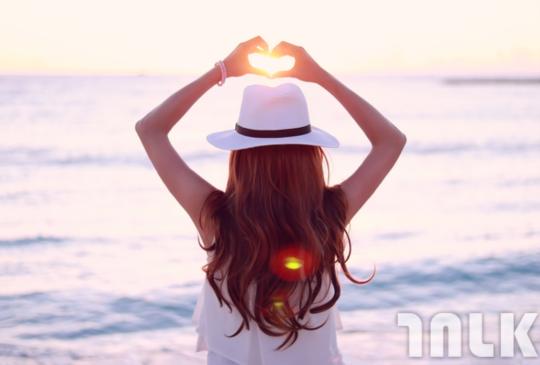 【致,失戀心碎的我們:在感情關係裡,真的不需要資源回收。】
