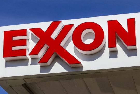 時代的眼淚? 石油巨頭埃克森美孚(XOM)分析