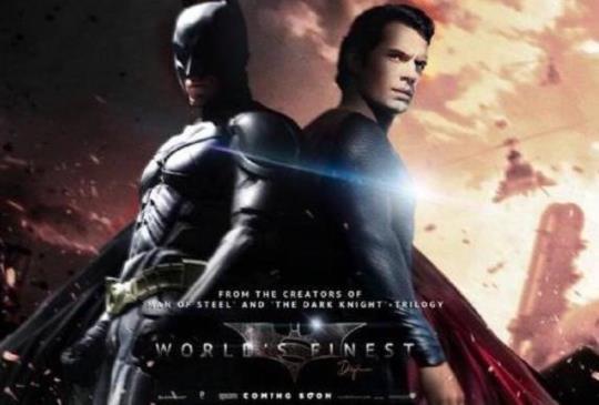 【《蝙蝠俠大戰超人:正義黎明》不是漫畫迷的觀影者,看電影的時候想些什麼?】