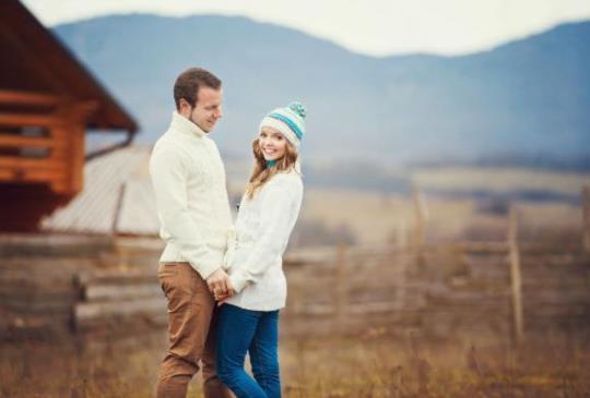 【愛情裡的「另一半」,是為了要完整你而存在,不是要拿原有的這一半,去與他交換。】