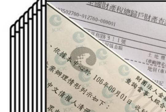 【身後事—限定繼承文件篇】(上)