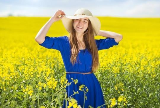 小資女該具備的幸福價值觀!