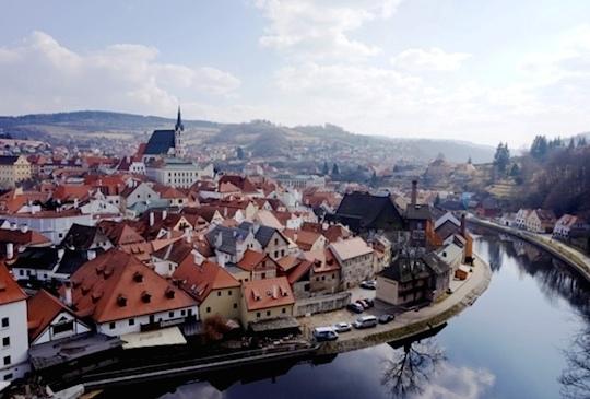 自助行前準備3件事 輕鬆精省遊歐洲