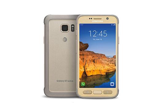 三星 Galaxy S7 Active 正式發表,通過軍規認證、電池容量高達 4,000mAh