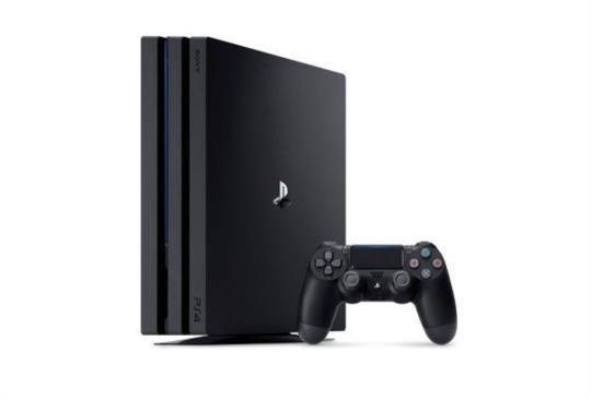 想買 PS4 Pro、PS VR?資訊月限量搶購