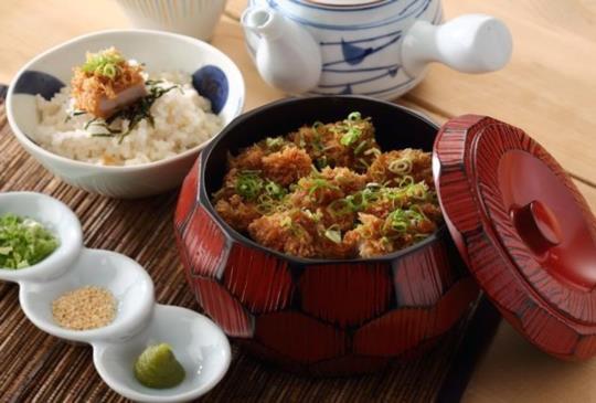 【慶祝MAiSEN邁泉豬排來台週年!品嚐超過半世紀的日本第一美味】
