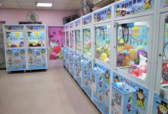 娃娃機熱潮風,原來「選物販賣機二代」是這樣來的!(下)