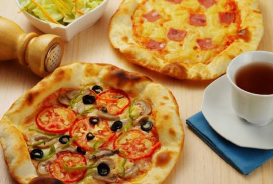【窯】出來的美味   台北手工窯烤披薩看這裡