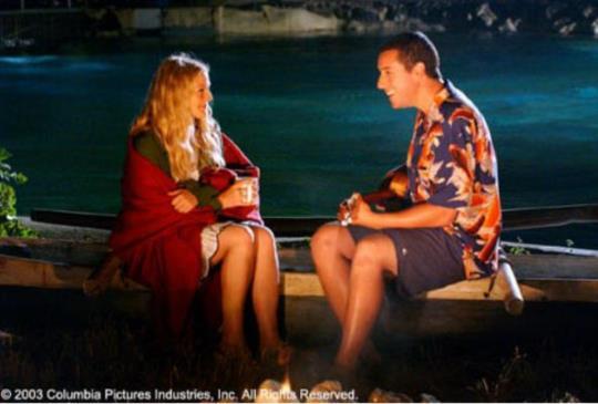 一生難忘的失憶愛情故事:《手札情緣》與《我的失憶女友》