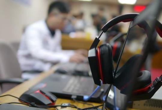 為台灣電競產業請命,施文彬:政府須先為選手正名