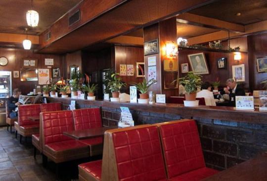 【造訪名古屋喫茶店文化:洋菓子喫茶店】
