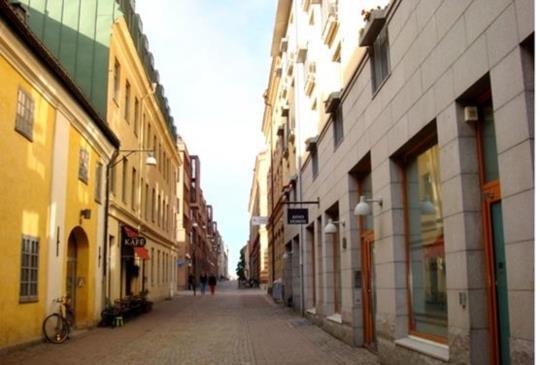【瑞典】哥德堡:來趟北歐式簡約市區觀光