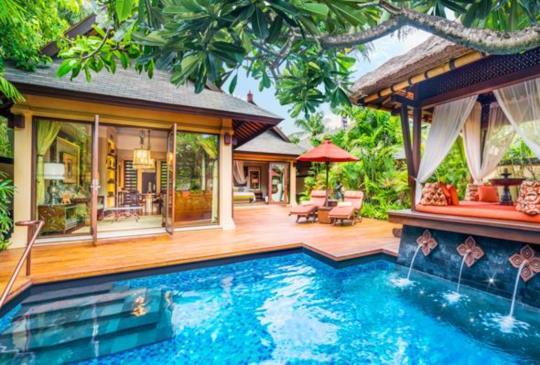 【沒住過獨棟Villa,不算去過峇里島!6個峇里島值得你一去再去的理由!】