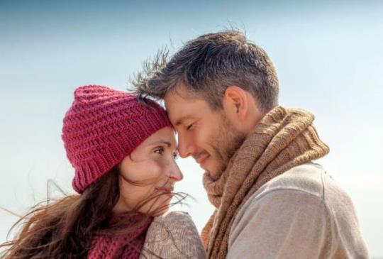 【真正的靈魂伴侶,是語言與身體都能相容的親密。】