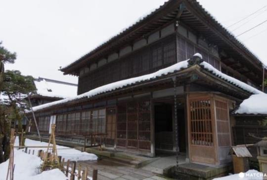 【新潟】可以感受200年以前生活歷史的北方文化博物館