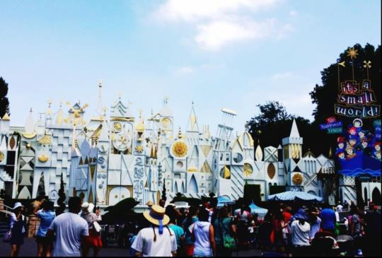 【加州】迪士尼渡假村:購票與住宿攻略一次就搞懂