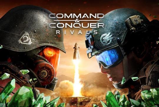 EA 《終極動員令:宿敵》開放 Android 系統預先註冊