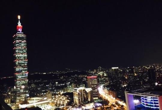 【台北高樓景觀餐廳TOP7!百萬夜景盡收眼底】