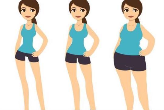 【過年肥!恐胖3公斤 快走半個台灣才能瘦】