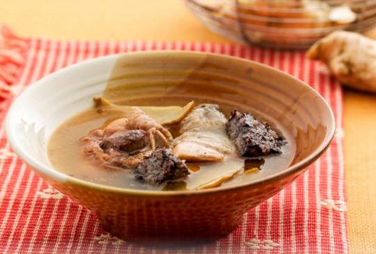 懶人開飯瞜~一只電鍋輕鬆搞定6道菜!