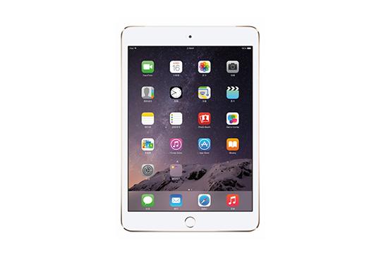 iPad mini 3 4G 福利品限量優惠 7,990 元,遠傳推出系列新春與情人節活動