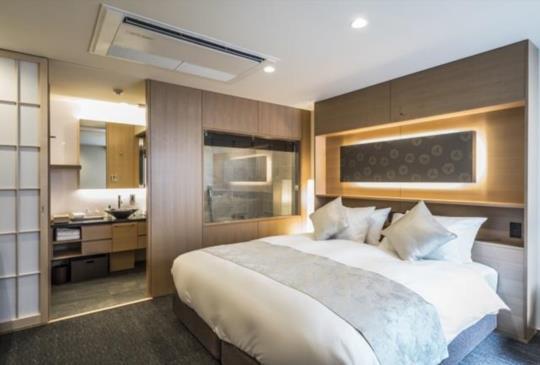【精選藝術酒店】打造時尚又有型的住宿享受