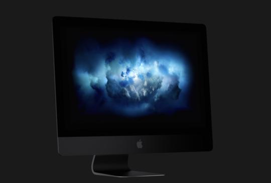 "【WWDC 2017】新產品:iMac Pro、iPad Pro 10.5"" 以及 HomePod"