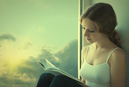 【呂秋遠:為什麼在愛裡不快樂了?因為勉強而得到的愛,往往不會是真愛。】