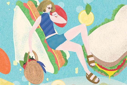 【京站B3美食街開幕】多國美食新登場!8間優惠懶人包,半價、買一送一通通有!