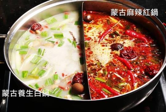"""【CP值超高!嚴選台北6家""""吃到飽""""麻辣火鍋】"""
