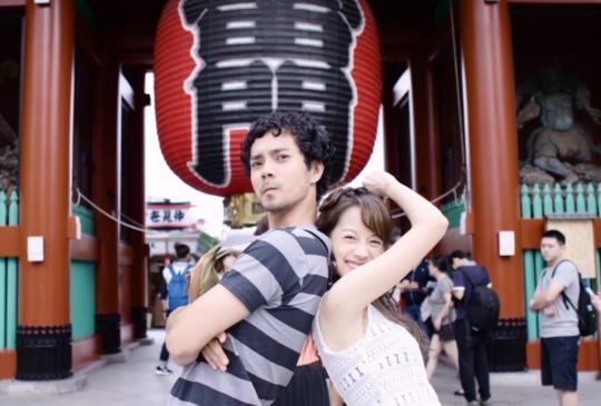 【新聞】茂木太太真情告白:「謝謝媽媽當初不准我嫁」 《雖然媽媽說我不可以嫁去日本》