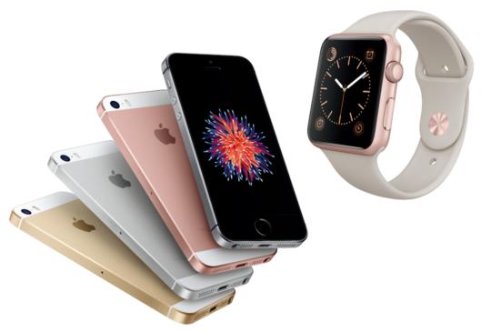 iPhone SE 開賣免預購!德誼數位同步推出多款配件 5 折起優惠