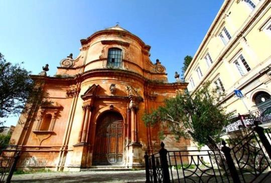 【義大利】西西里島東南海岸,一探古老山城幽徑