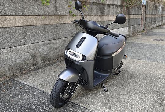 超有感的萬元升級!疫情期間最適合入手的 Gogoro 2 Premium 試乘