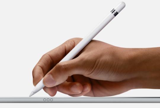 結構嚴謹精密,為 iPad Pro 全新打造的 Apple Pencil 拆解