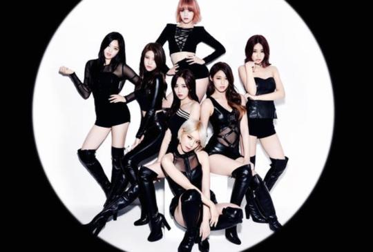 要性感才能大紅?韓國女團發展SOP你發現了嗎?!