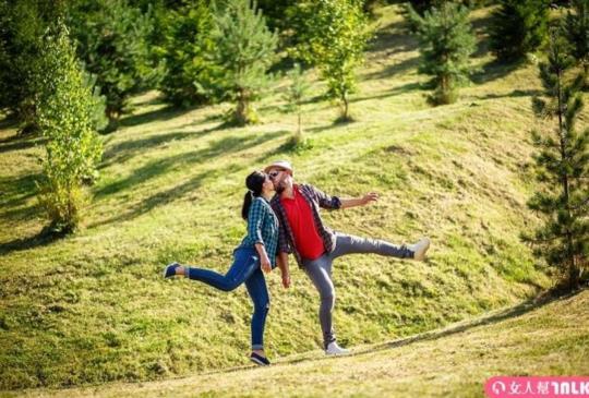 【去旅行吧!把握這四個原則,讓妳擁有最幸福的旅行!】