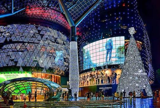 到新加坡瘋跨年!5大熱情亮點迎2016「新」年
