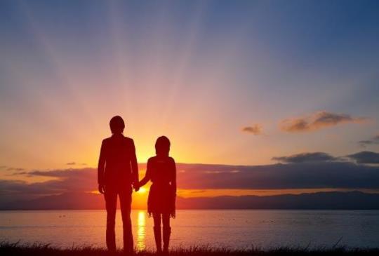 【呂秋遠:愛情中經營很重要,別忽略等你的女人,當她的心遠去才後悔!】