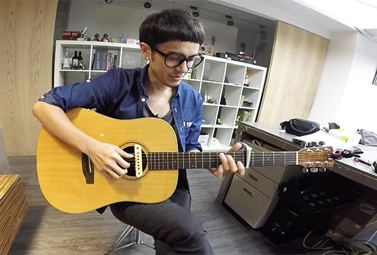 田馥甄 - 小幸運 [吉他#235]